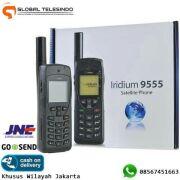 Jual Telepon Satelit Iridium 9555 Hub : 08567451663