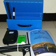Jual GEOPACK ADVANCED Streaming Flowmeter Current Meter Geopack Advanced