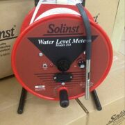 Jual Solints Water Level Meter 101 (Ukur Kedalaman Air Sumur Bor)