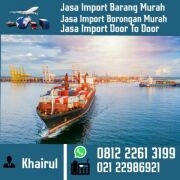 Jasa Import Furniture Dari China | 081222613199
