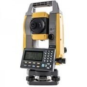 Ready Stock Total Station Topcon GM-52 Japan
