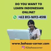 Indonesian Language Online With Native Speakers